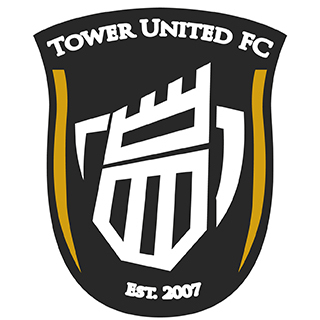 Official Site of Tower Utd FC