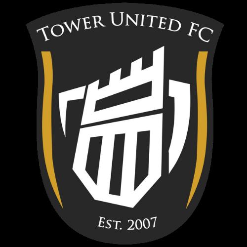 Tower Utd FC - 2020 New Logo